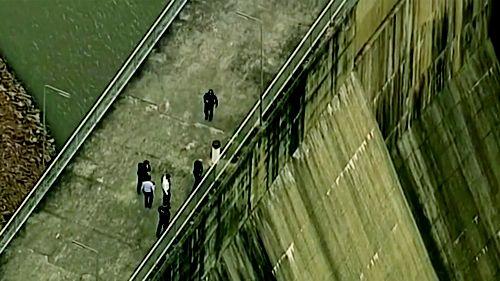 190426 News South Australia body found Murray Bridge stabbing