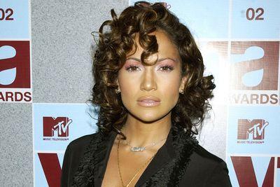 Jennifer Lopez, the Latin beauty.