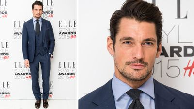 David Gandy. (Getty)