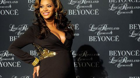 Pregnant Beyonce takes 14 bathroom breaks at Jay-Z concert