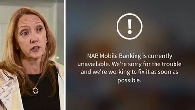 NAB offers outage compensation