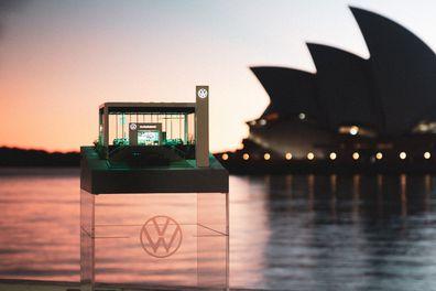 VW smallest dealership