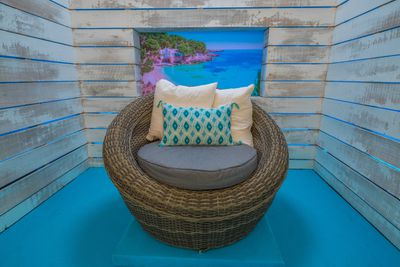Got something to get off your chest? Welcome to the Beach Hut