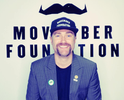 He now works with the Movember Foundation on testicular cancer awareness.