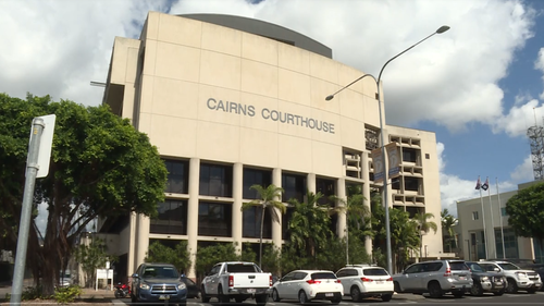 'Sickening and abhorrent:' Cairns woman to spend Easter behind bars, accused of stabbing and trying to hang a dog