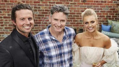Dave Hughes bought Josh and Elyse's Melbourne property on The Block
