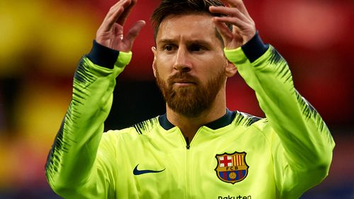 Ronaldo's great rival Lionel Messi, of Barcelona, is another leading football figure who has been found to flout tax laws in Spain.