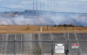 Hazelwood operator fined $1.56m over 'uncontrollable' mine fire