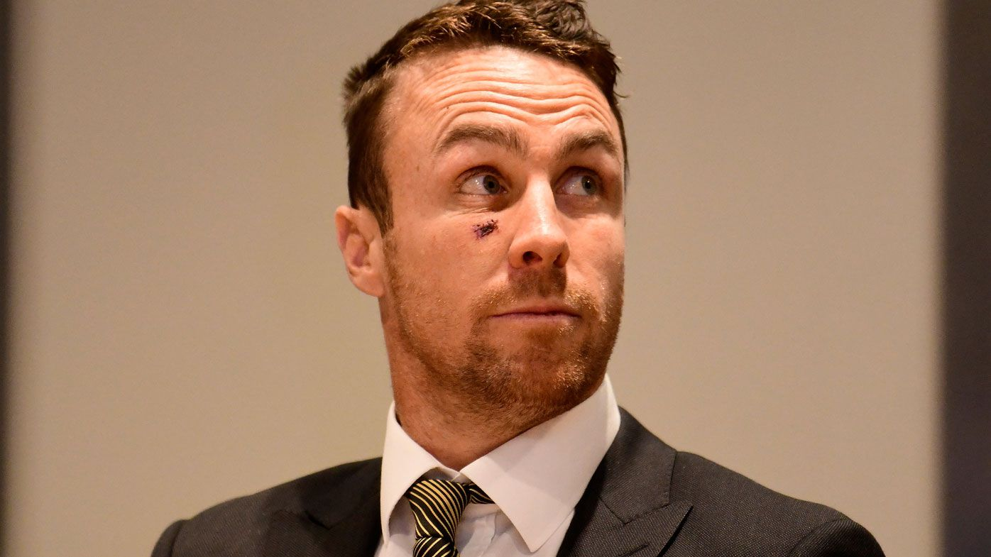 James Maloney cleared to play