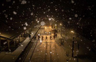 The Last Winter, Japan (2021)