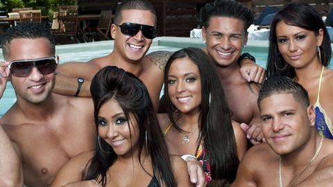Jersey Shore 4 will shoot in Italy