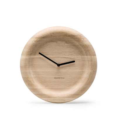 <strong>Oak time</strong>