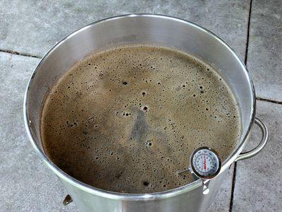 <strong>Barley malt syrup</strong>