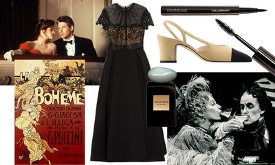 <strong>A night at the opera</strong>