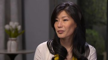 Evelyn Yang said she was sexually assaulted by her gynaecologist.