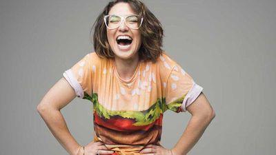 Food writer and brains behind kids food education tool Phenomenom! Alice Zaslavsky - on frittata