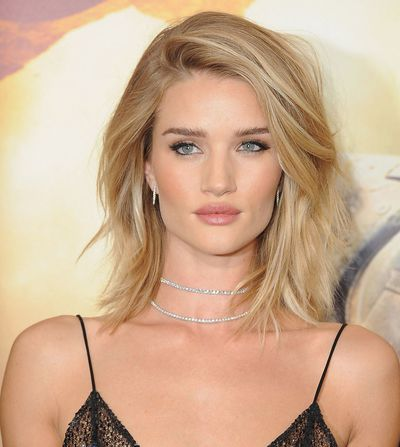 <p><strong>Scent</strong></p> <p>The voluptuous blend of seven of the world's most exquisite roses&nbsp;is just one reason why this scent is supermodel Rosie Huntington-Whiteley's favourite fragrance and the perfect scent to welcome in Summer.</p>
