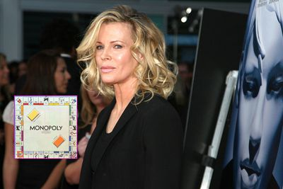 When a house just doesn't cut it, why not buy a town like Kim Basinger? In 1989 the actress put down $20 mill for the town (yes, the whole town) of Braselton, Georgia.