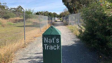 The track named for Natalie