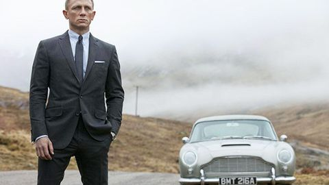 007 legend: Daniel Craig to make at least two more James Bond movies