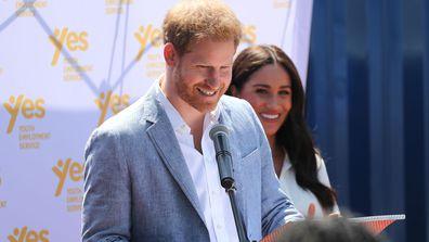 5 Prince Harry Meghan Markle Johannesburg