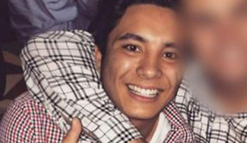 Joshua Tam, 22, died at the Lost Paradise music festival on December 29.