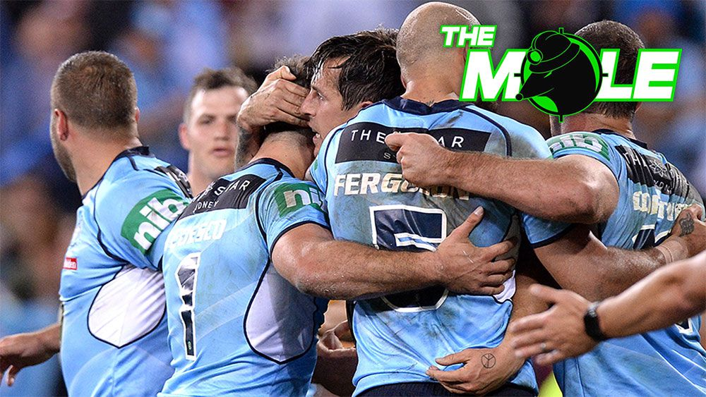 NSW State of Origin star set for shock move to Cronulla NRL club
