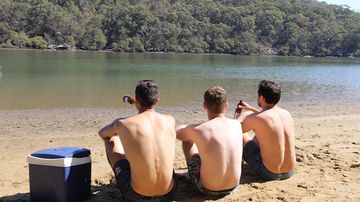 News Australia drowning statistics public holidays Easter weekend Anzac Day break