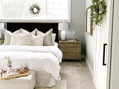 Master Bedroom Design Inspiration And Ideas To Style And Renovate