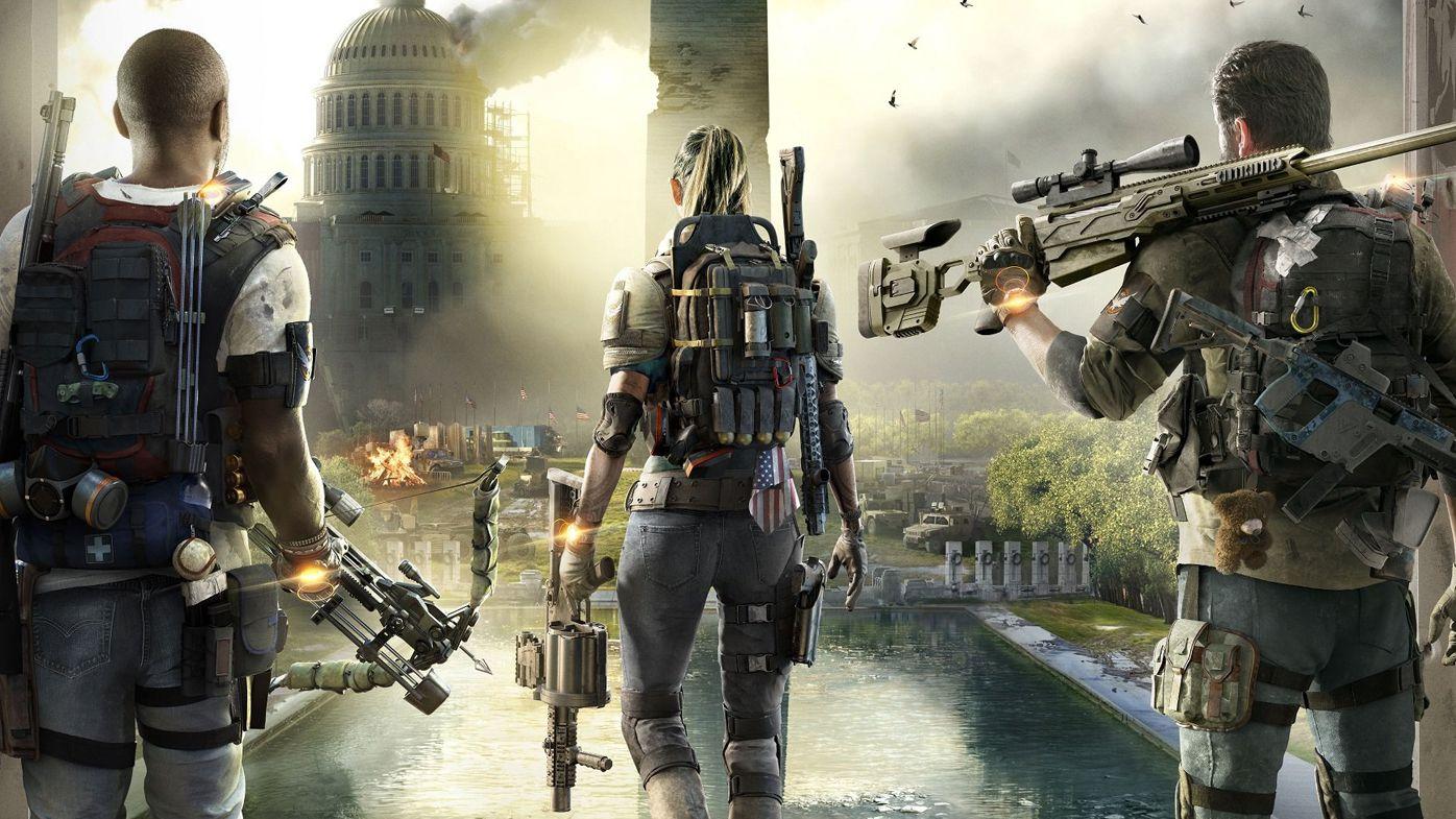 E3 2019: Uplay+, Xbox Game Pass, EA Access, PS Now, PC game