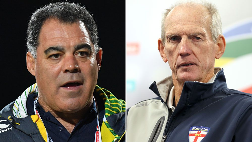 Bennett: I've never undermined Meninga