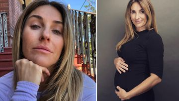Sydney mum-to-be Lauren Hellner has been told she owes Centrelink $20,000.