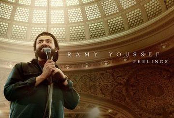 Ramy Youssef Stand-Up Special