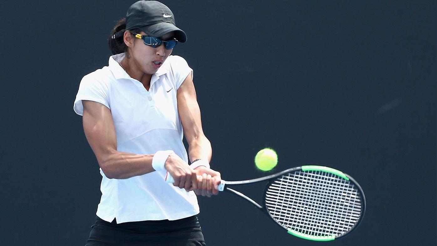 Australian youngster Astra Sharma books maiden Australian Open spot