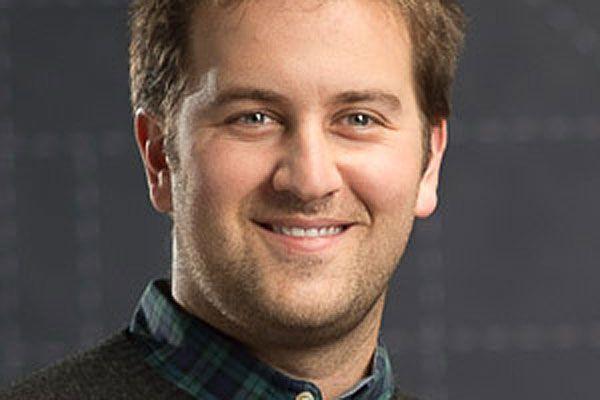 Josh Mohrer. (LinkedIn)