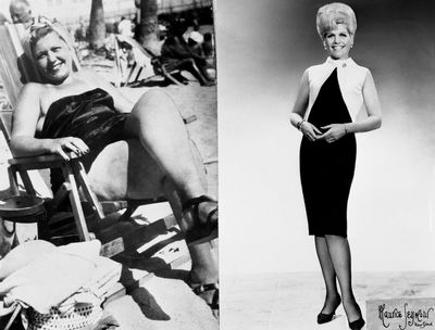 <strong>1963 - Weight Watchers</strong>