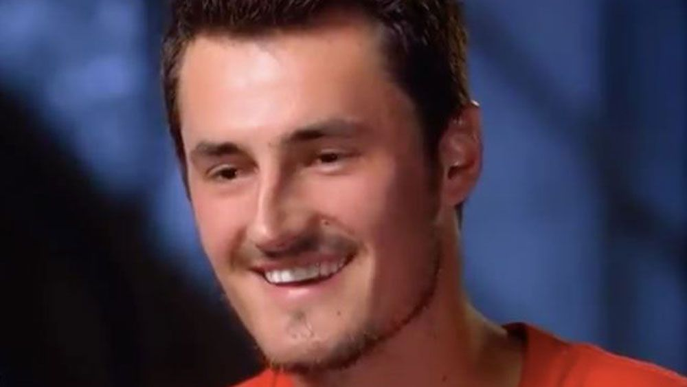Australia's Bernard Tomic won't apologise for the way he plays tennis and lives life