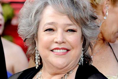 "Are you a fan of David E. Kelley series like <I>Ally McBeal</I>, <I>The Practice</I> and <I>Boston Legal</I>? Kathy Bates clearly is: she's set to take the lead in Kelly's upcoming legal dramedy <I><B>Harry's Law</B></I>, about ""<a href=""http://www.hollywoodreporter.com/hr/content_display/television/news/e3i88e2a9a4c588f4221de822f19a3abada"" target=""new"">a curmudgeonly former patent lawyer and her group of misfit associates</a>"". While Bates has guest-starred in shows like <I>Six Feet Under</I> and <I>The Office</I>, <I>Kindreds</I> marks her first regular TV role."