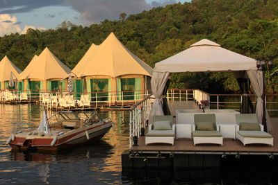 <strong>4 Rivers Floating Lodge, Cambodia</strong>