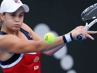 Barty's plan to undo in-form Kvitova
