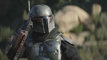 Disney confirms new Star Wars series, The Book of Boba Fett