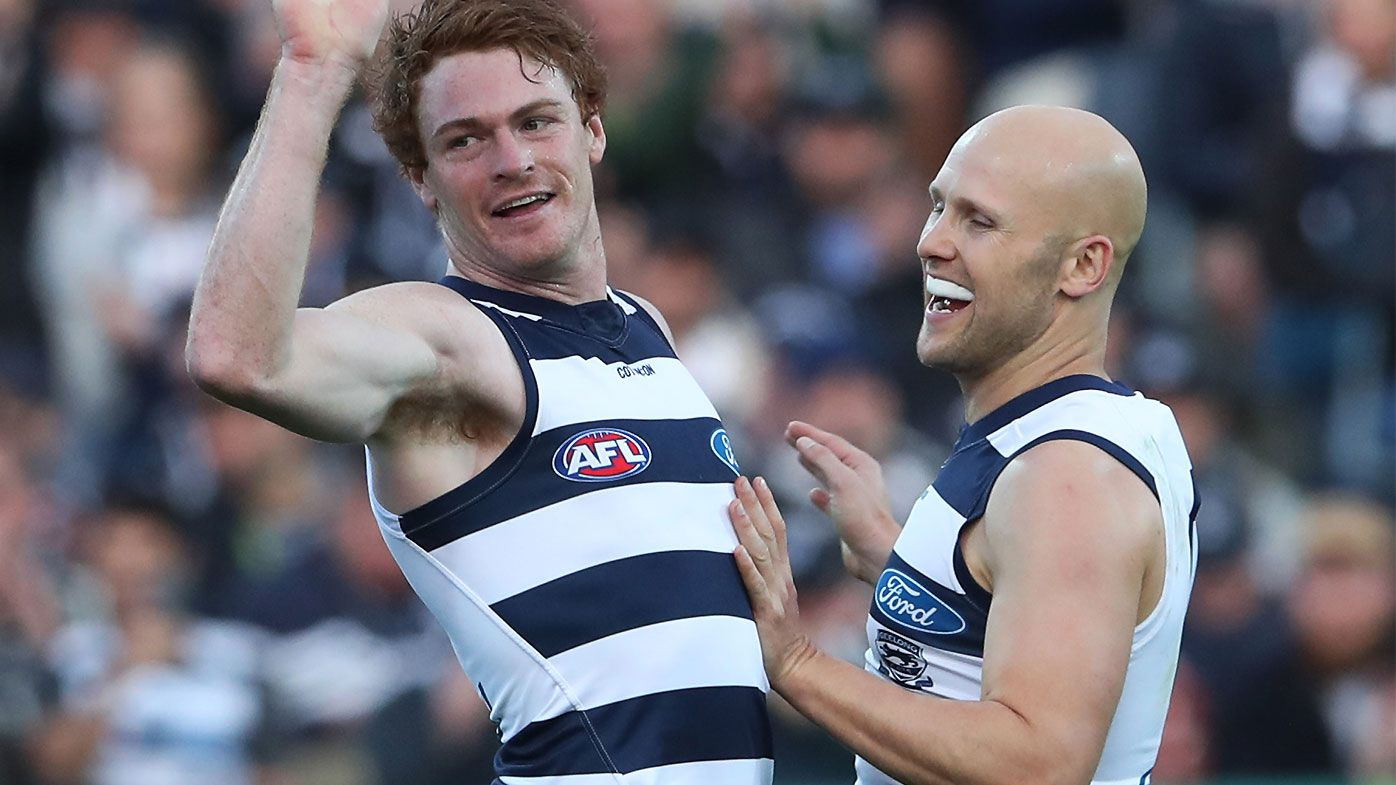 Five things we learned from Round 6: Why Geelong is the real deal in 2019