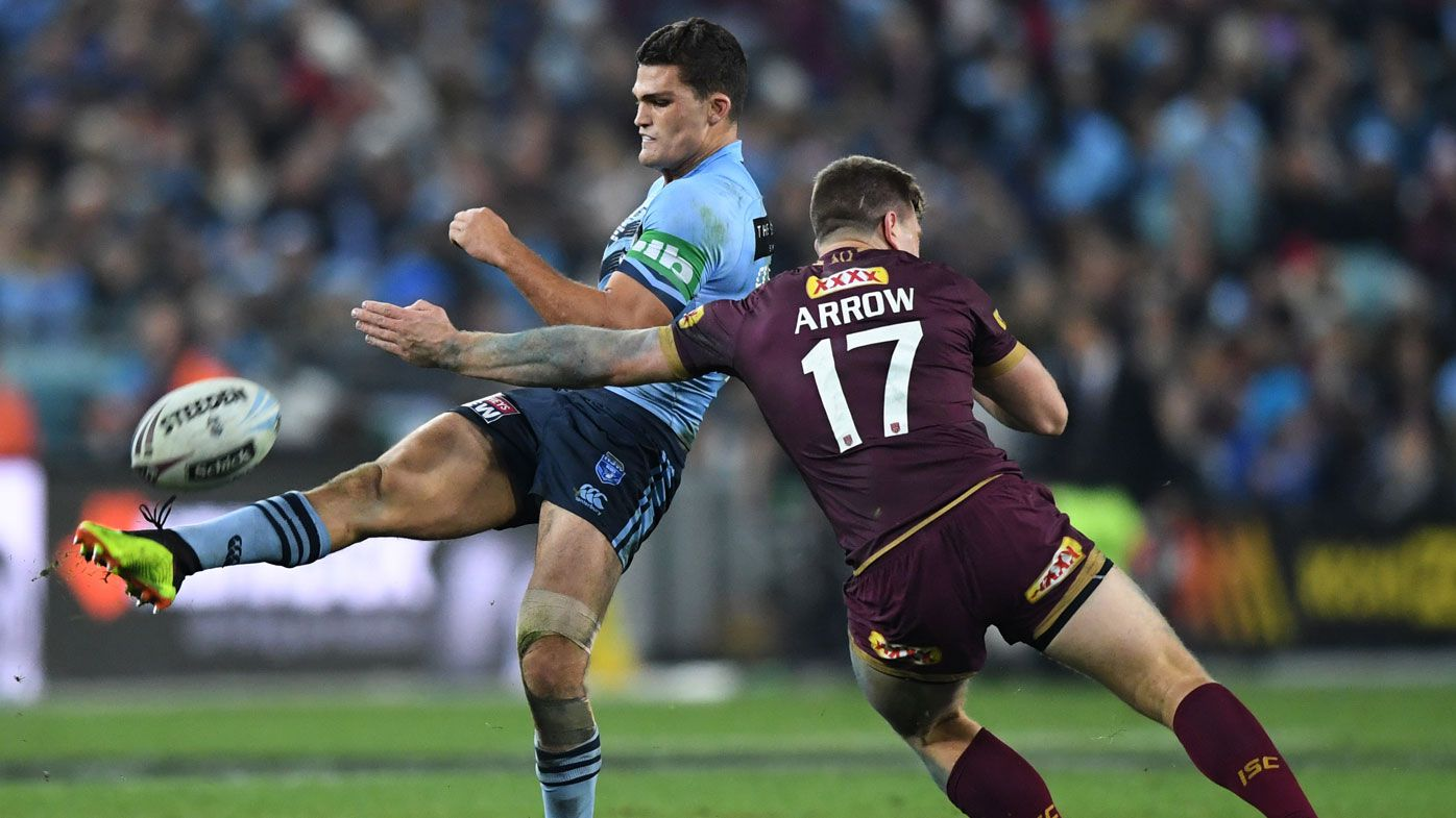 State of Origin: Kick-off time, teams, venue and key information for Game 3
