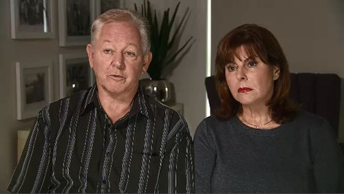 Jeff and Gally Dakers mortgaged their home to support the charity but have now shut it down.