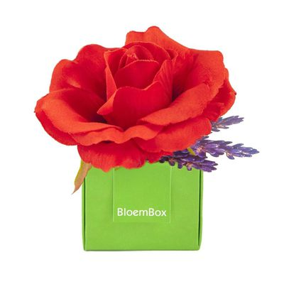 "<a href=""http://www.bloembox.com/Bella-Rouge-p/1-701a.htm"" target=""_blank"">Bloem Box Organic Rose &amp; Lavender Sachet Bella Rouge</a>."