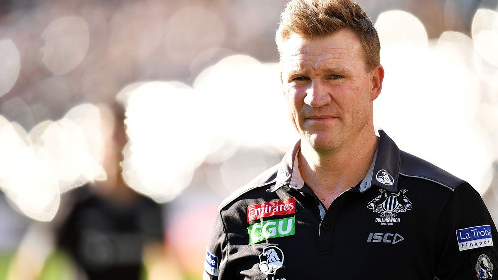 Collingwood Magpies AFL waiting game on Buckley continues