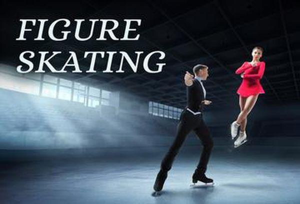 ISU Figure Skating