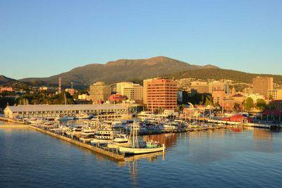 Hobart, Tas (154 winners)