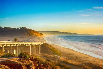 3. Pacific Coast Highway, USA