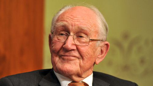 Australians pay tribute to Malcolm Fraser (Gallery)